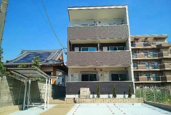 サージュ F 101号室 (名古屋市中川区 / 賃貸アパート)