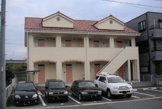 オンワード 2-H号室 (名古屋市中川区 / 賃貸アパート)