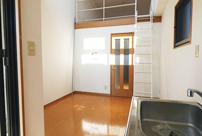 ワイズ東別院 603号室 (名古屋市中区 / 賃貸マンション)