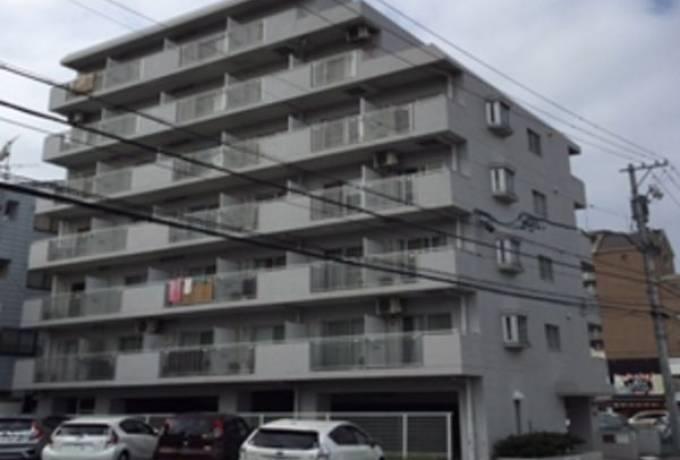 うらら 301号室 (名古屋市中川区 / 賃貸マンション)