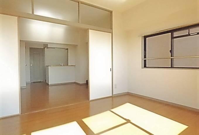 グリームオブ覚王山 501号室 (名古屋市千種区 / 賃貸マンション)