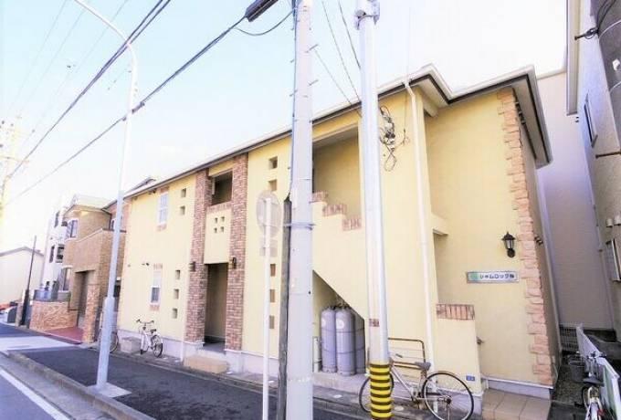 シャムロック桜 102号室 (名古屋市南区 / 賃貸アパート)