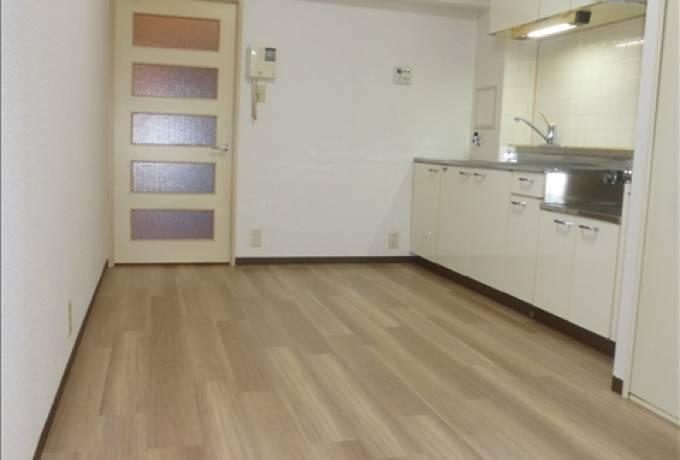 アーバンドエル杁中 306号室 (名古屋市昭和区 / 賃貸マンション)