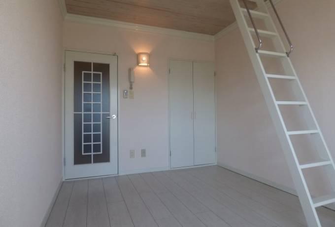 カーサ栄生 204号室 (名古屋市西区 / 賃貸アパート)