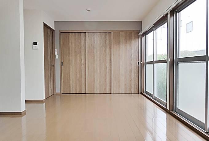 グリーンハイツ御影 103号室 (名古屋市千種区 / 賃貸アパート)