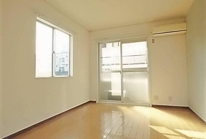 ラフォーレ駒方 B棟 108号室 (名古屋市昭和区 / 賃貸アパート)