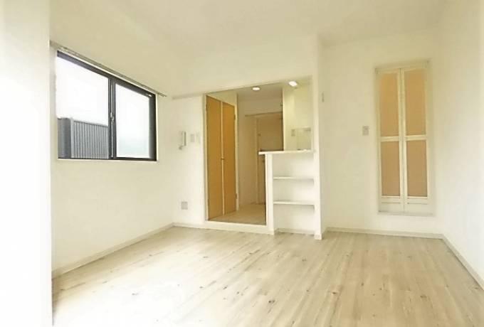 ドール新栄 101号室 (名古屋市中区 / 賃貸マンション)