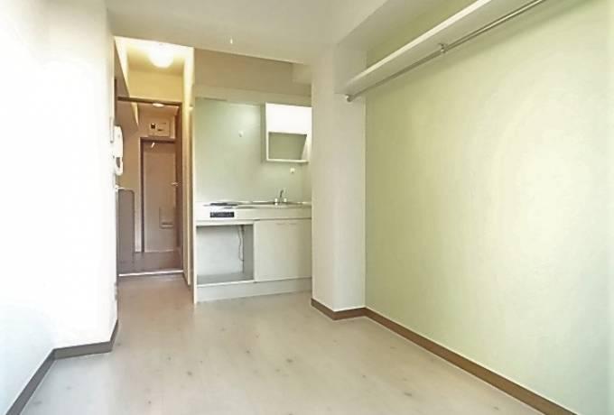 ベルメゾン中川II 202号室 (名古屋市昭和区 / 賃貸マンション)