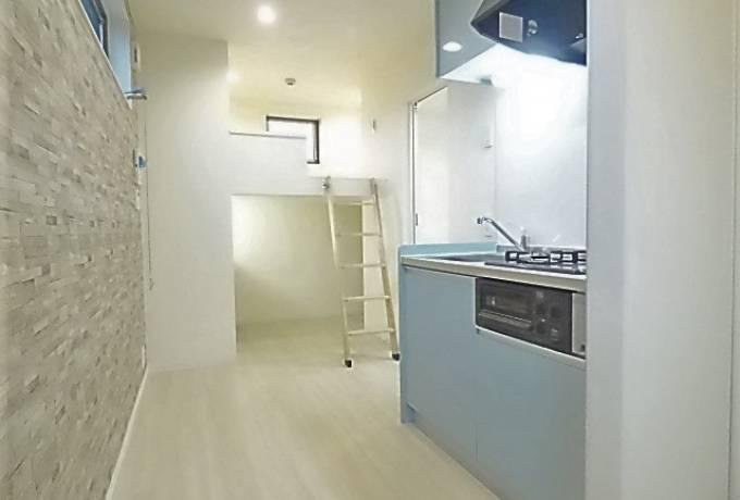アテナ御器所 302号室 (名古屋市昭和区 / 賃貸アパート)