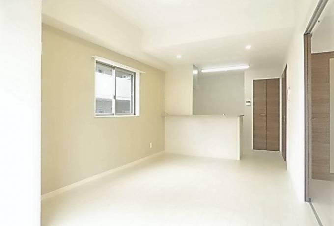 NR. Fushimi 8A号室 (名古屋市中区 / 賃貸マンション)