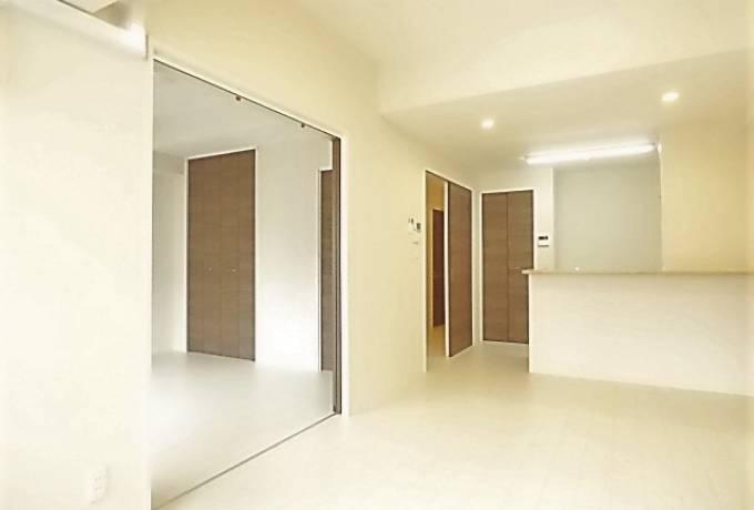 NR. Fushimi 8B号室 (名古屋市中区 / 賃貸マンション)