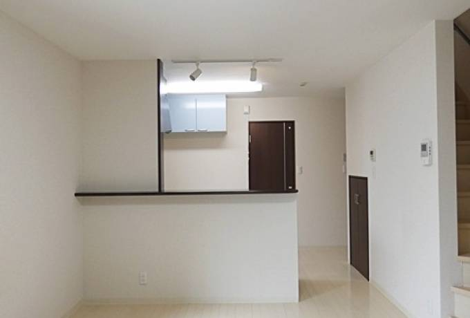 ルーミナス タウン 1号棟2号棟 1 C号室 (名古屋市守山区 / 賃貸アパート)
