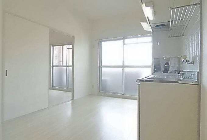レスカール白金 301号室 (名古屋市昭和区 / 賃貸マンション)