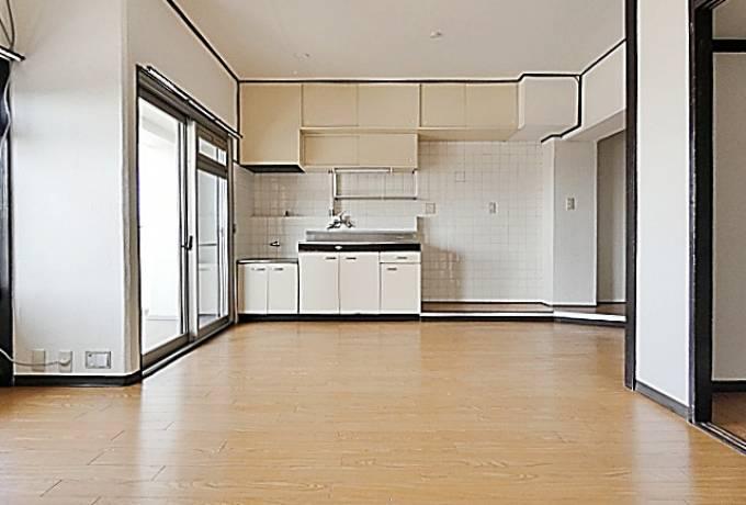 中富住宅 E棟 1104号室 (名古屋市北区 / 賃貸マンション)