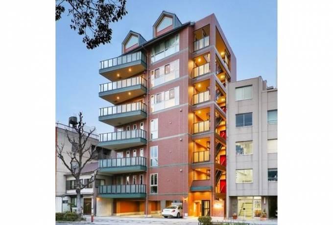 WIZ金山 702号室 (名古屋市熱田区 / 賃貸マンション)