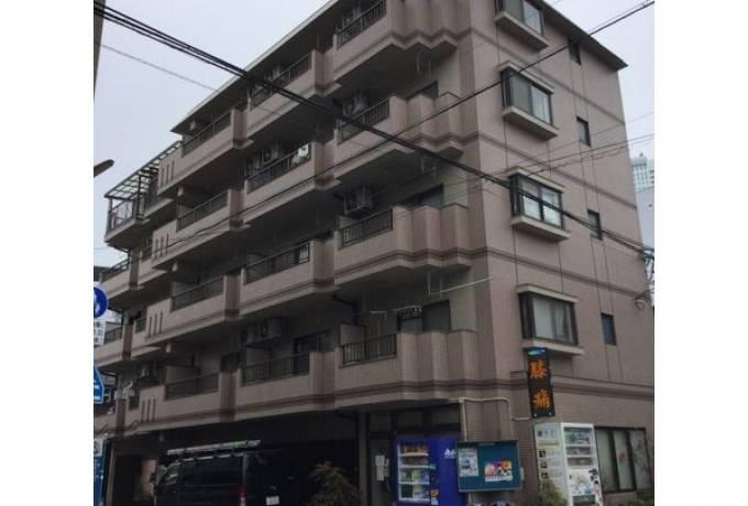 プラゼール 5C号室 (名古屋市中村区 / 賃貸マンション)