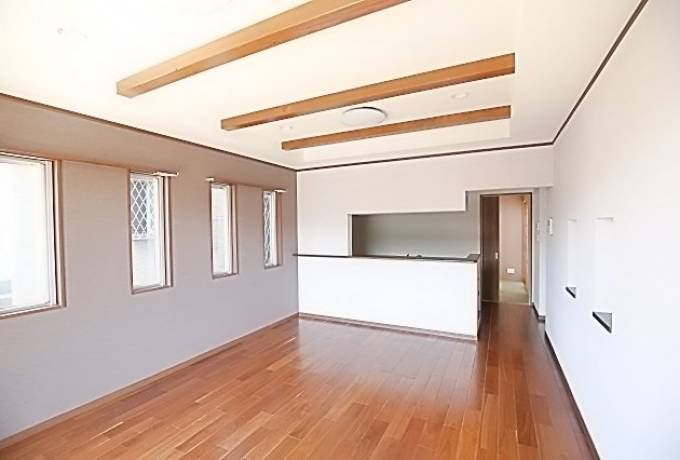 亀の井プロジェクト 1号室 (名古屋市名東区 / 賃貸一戸建)