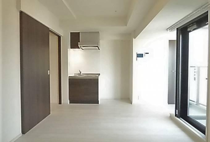 パークアクシス新栄 909号室 (名古屋市中区 / 賃貸マンション)