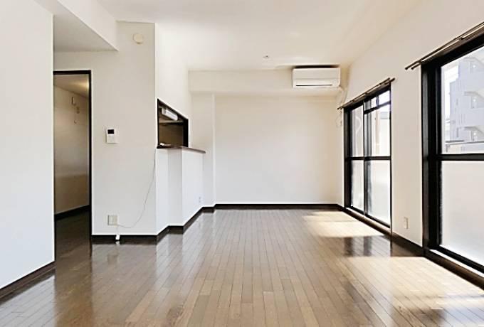 エスペランサ 107号室 (名古屋市名東区 / 賃貸マンション)