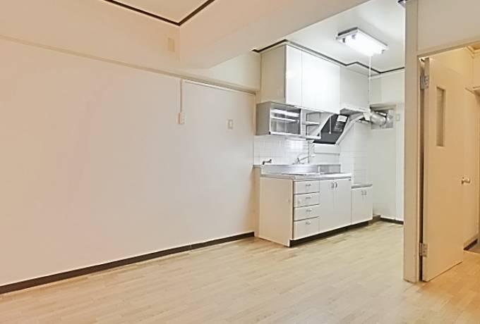 中駒九番団地2号棟 1111号室 (名古屋市港区 / 賃貸マンション)