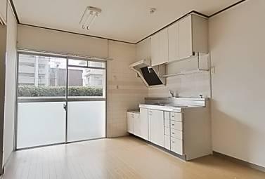 中駒九番団地6号棟 105号室 (名古屋市港区 / 賃貸マンション)