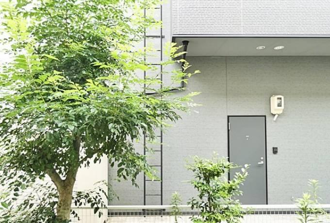 グレイス市場木 1D号室 (名古屋市西区 / 賃貸アパート)