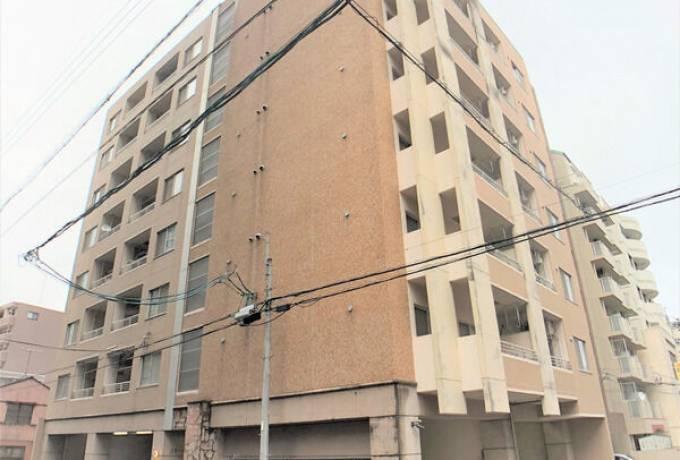 スリーウェイ金山 401号室 (名古屋市中区 / 賃貸マンション)