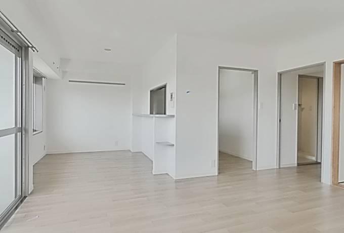 ウェルフォート幸川 1305号室 (名古屋市千種区 / 賃貸マンション)