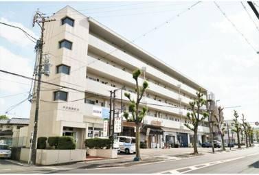 第2柴田ビル 407号室 (名古屋市名東区 / 賃貸マンション)