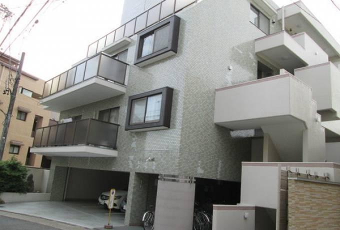 シャトレ御棚 103号室 (名古屋市千種区 / 賃貸マンション)