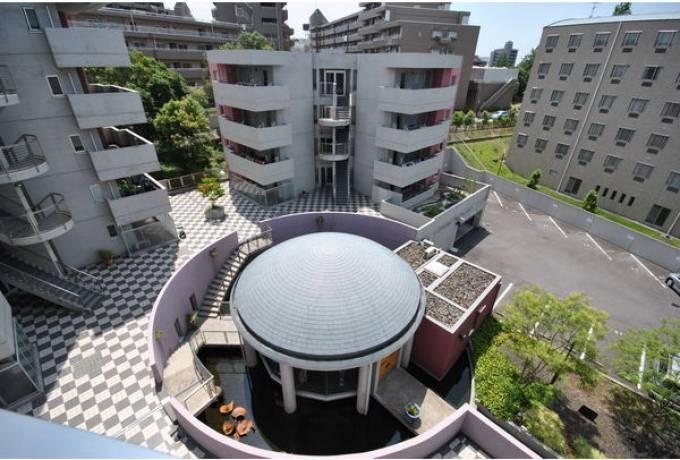 Ns21やごと B棟 103号室 (名古屋市昭和区 / 賃貸マンション)