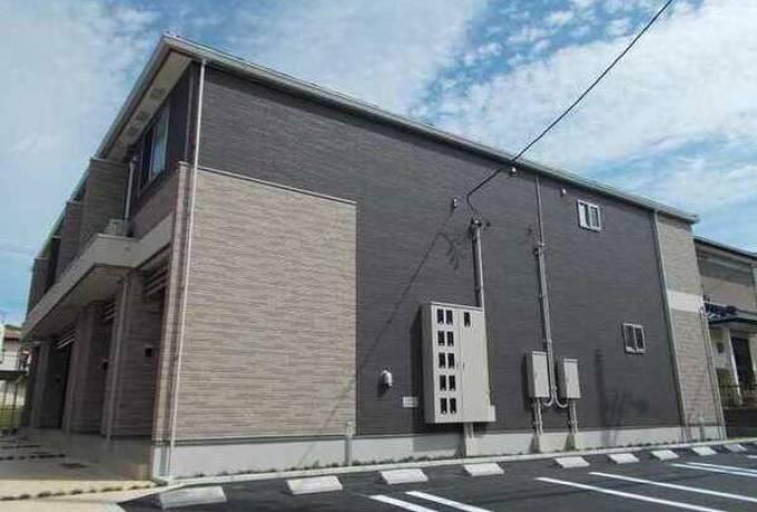 エスポアール ニシダ 106号室 (名古屋市南区 / 賃貸アパート)