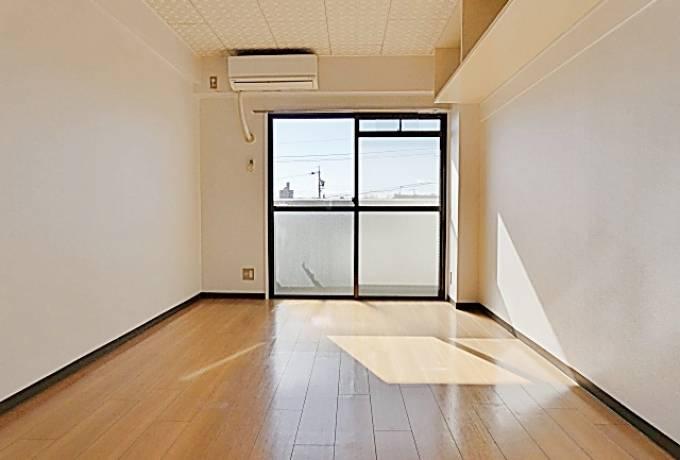サンクレール 106号室 (名古屋市天白区 / 賃貸マンション)