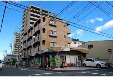 プレズ名古屋庄内通 4B号室 (名古屋市西区 / 賃貸マンション)