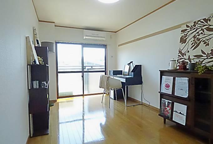 シャトー村瀬・千代田 5B号室 (名古屋市中区 / 賃貸マンション)