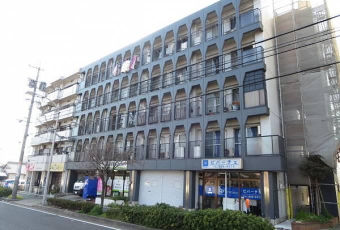 梅野ビル 402号室 (名古屋市天白区 / 賃貸マンション)