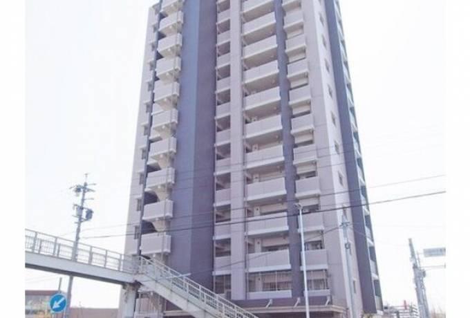 ファミリアーレ上小田井レジデンス 203号室 (名古屋市西区 / 賃貸マンション)