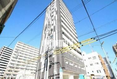 ArtizA千代田 1306号室 (名古屋市中区 / 賃貸マンション)