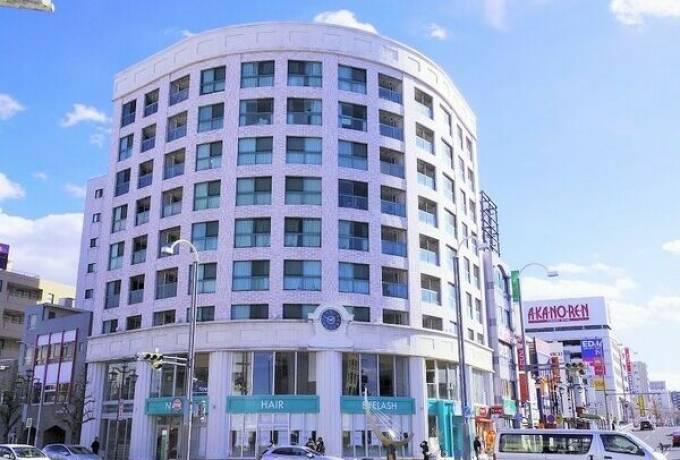 プロシード新瑞橋 305号室 (名古屋市瑞穂区 / 賃貸マンション)