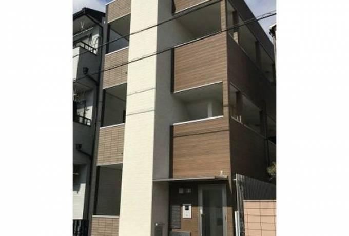 Casa Lupinus.TR 301号室 (名古屋市港区 / 賃貸アパート)