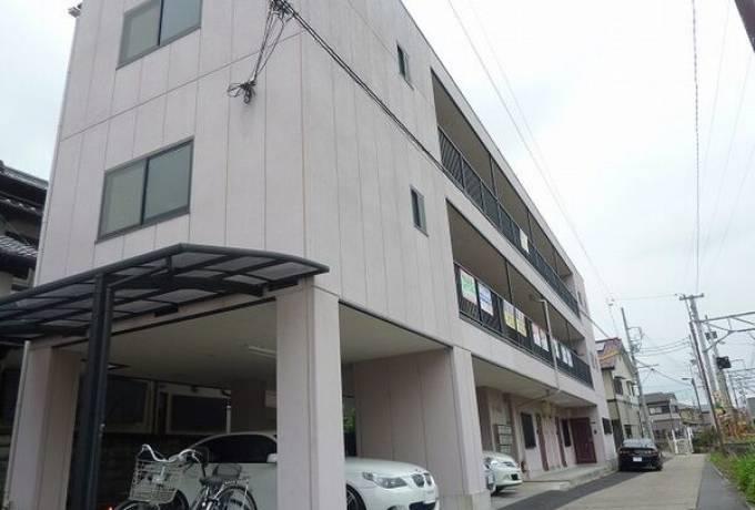 コーポ東海(コーポトウカイ) 203号室 (清須市 / 賃貸マンション)
