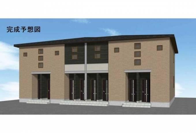 コーポ司 202号室 (名古屋市名東区 / 賃貸アパート)