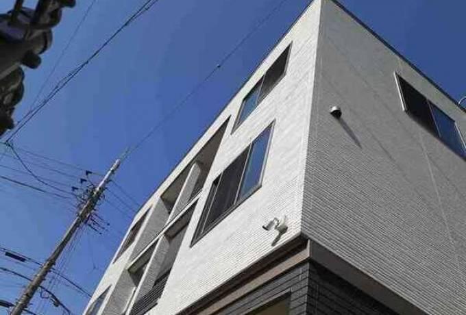 M.PAX(エム.パークス) 202号室 (名古屋市南区 / 賃貸アパート)