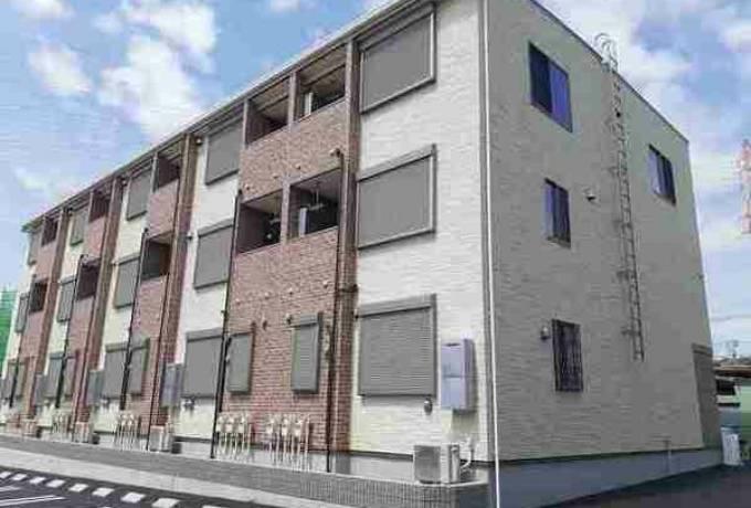 ブラン 106号室 (豊明市 / 賃貸アパート)