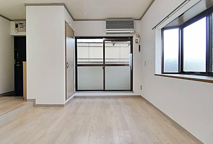 キョウメイタウン 3C号室 (名古屋市千種区 / 賃貸マンション)