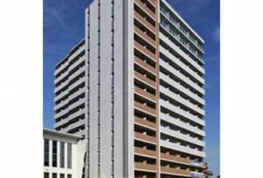 レジディア高岳 1407号室 (名古屋市東区 / 賃貸マンション)