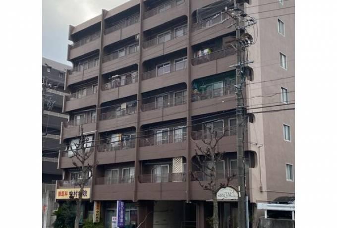 コーポタナベ 2G号室 (名古屋市瑞穂区 / 賃貸マンション)