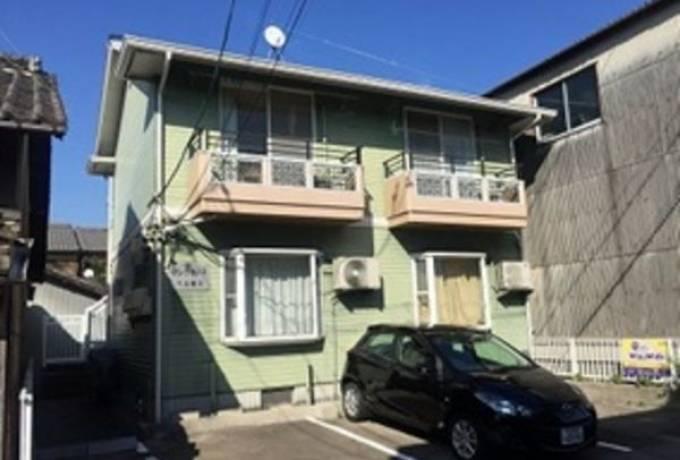 フレグランス・ベル新川 201号室 (清須市 / 賃貸アパート)