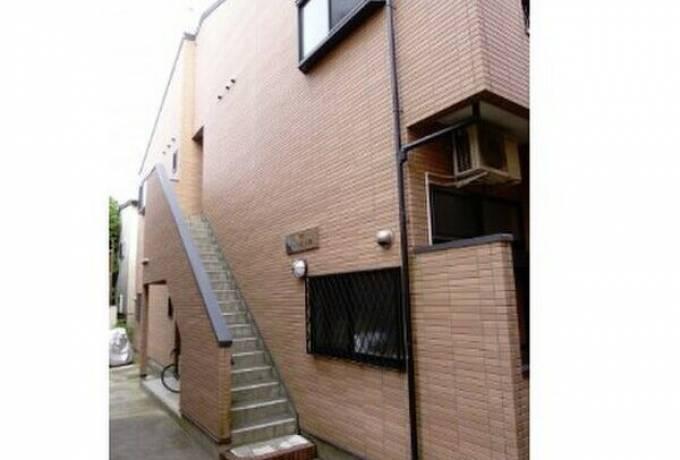 ヴィラ百人町 205号室 (名古屋市東区 / 賃貸アパート)