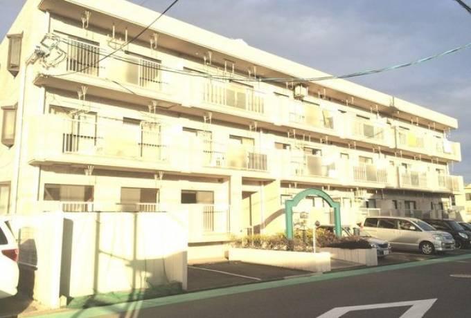 トレンツマンション 103号室 (名古屋市中川区 / 賃貸マンション)